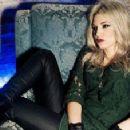 Irena Skoric  -  Publicity - 454 x 227