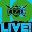 Tesla - 10 Live!