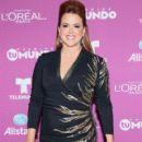 Maria Celeste Arraras- 'Premios Tu Mundo' Awards 2015 - 400 x 600