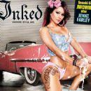 Jwoww Farley Inked Magazine August 2012 - 454 x 605