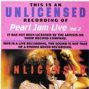 Pearl Jam Live Vol. 2