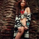 Bea Soriano - Rogue Magazine Pictorial [Philippines] (August 2012) - 454 x 605