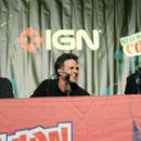 "New York Comic-Con 2011 - ""The Avengers"" Panel"