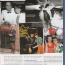 Nathalie Simard - Echos Vedettes Magazine Pictorial [Canada] (6 July 2019) - 454 x 563