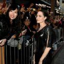 "World Premiere Of Disney's ""Maleficent: Mistress Of Evil"