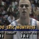 Eric Montross