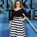 Carrie Fletcher – 'A Wrinkle In Time' Premiere in London - 454 x 658