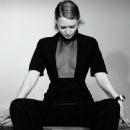 Mia Wasikowska Interview Magazine August 2014