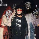 Vanessa Hudgens – Knott's Scary Farm Celebrity Night Photocall in Buena Park - 454 x 569