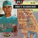 Bret Barberie