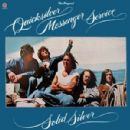 Quicksilver Messenger Service - Solid Silver