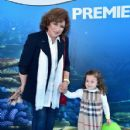 Angelica Maria- The World Premiere of Disney-Pixar's 'Finding Dory'