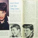 Kaye Ballard - TV Guide Magazine Pictorial [United States] (13 November 1954) - 454 x 334