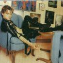 Leonardo DiCaprio - Rovesnik Magazine Pictorial [Russia] (May 1996) - 454 x 415