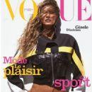 Vogue Paris June/July 2019