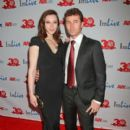 James Deen and Stoya - 400 x 563