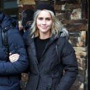 Claire Holt – Out During the 2017 Sundance Film Festival in Park City - 454 x 681