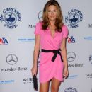 Daisy Fuentes - 32 Anniversary Carousel Of Hope Gala At The Beverly Hilton Hotel On October 23, 2010 In Beverly Hills, California - 454 x 692