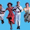 Broadway Dancers - 454 x 271