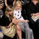 Kate Bosworth - Luella Bartley Fashion Show