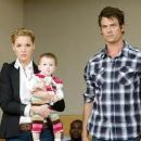 Katherine Heigl and Josh Duhamel