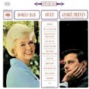Doris Day amd Andre Previn DUET Columbia Records - 454 x 450