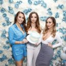 Chloe, Amelia and Lauryn Goodman – 'Chloe Goodmans' New Cosmetics Collection in Brighton - 454 x 681