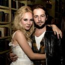 Juno Temple and Michael Angarano