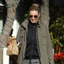 Whitney Port – Shopping at Fred Segal in West Hollywood - 454 x 681