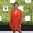 Candice Patton – The CW Networks Fall Launch Event in LA - 454 x 648