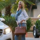 Nicky Hilton – Shopping at Barneys New York in Beverly Hills