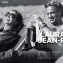 Laura Antonelli and Jean-Paul Belmondo - 454 x 292