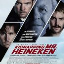 Kidnapping Mr. Heineken (2015) - 454 x 673
