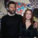 Julianne Moore – 2018 TriBeCa Ball in New York City - 454 x 681