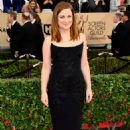 Amy Poehler 22nd Annual Screen Actors Guild Awards In Los Angeles