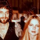 Carol Ann Harris and Lindsey Buckingham