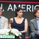 Sarah Silverman – 'I Love You, America' TV Show Panel at 2017 TCA Summer Press Tour in LA - 454 x 307