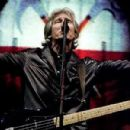 Roger Waters- Then and Now