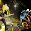 Judas Priest at the Gibson Amphitheatre at Universal CityWalk on August 2nd, 2009