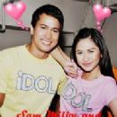 Sam Milby and Sarah Geronimo