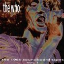 The 1969 Soundboard Tapes, Volume 1