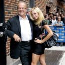 Camille Donatucci Grammer and Kelsey Grammer - 300 x 480