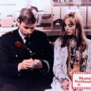 Michael York and Susan George