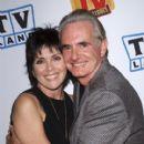 Joyce Dewitt & Richard Kline