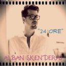 Alban Skenderaj - 24 ore (feat. Young Zerka)