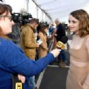 Joey King – Silver Carpet Roll Out Event for the 26th Annual Screen Actors Guild Awards in LA