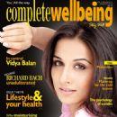 Vidya Balan - Complete Wellbeing Magazine Pictorial [India] (January 2010)