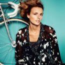 Jacquetta Wheeler - Elle Magazine Pictorial [United Kingdom] (January 2015) - 454 x 640