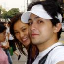 Dennis Trillo and Carlene Aguilar