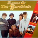 The Yardbirds Album - Legend Of The Yardbirds Vol. 2